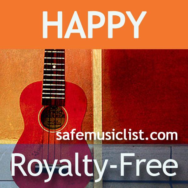 Happy Ukulele Background Music - That Positive Feeling