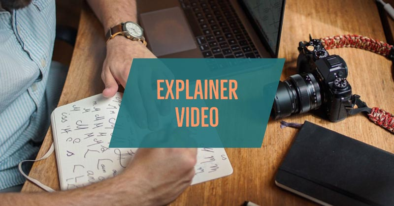 2 explainer video