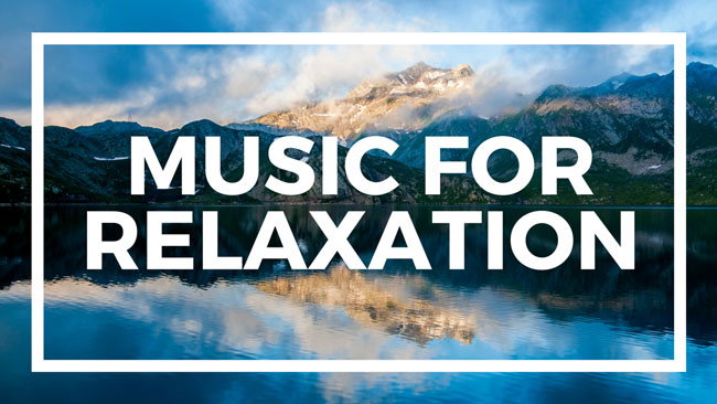 Relaxing Royalty Free Music For Meditation Relaxation Spa Video