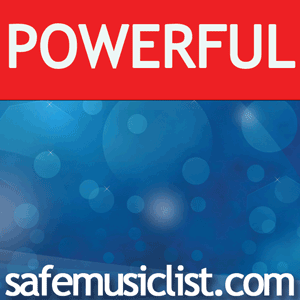 Powerful Energetic Royalty Free Music
