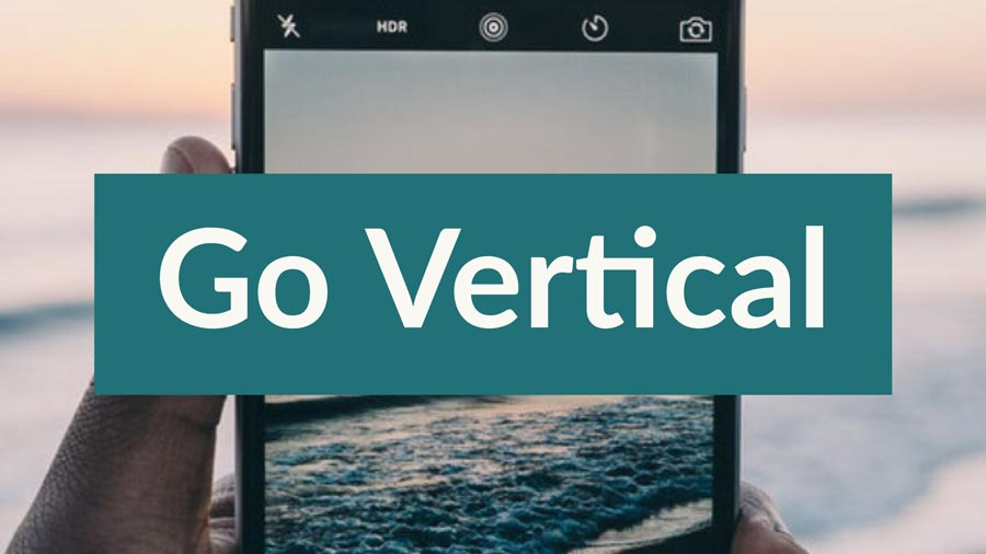 go vertical video facebook