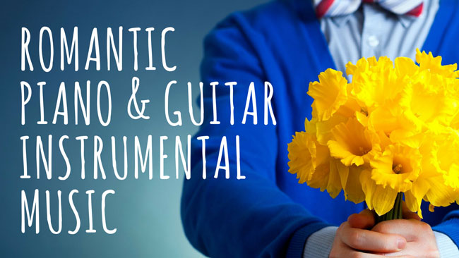 romantic music the ideals of instrumental From background instrumental music for videos to elevator music for the perfect meet cute in your romcom, our audio library is full of amazing options.