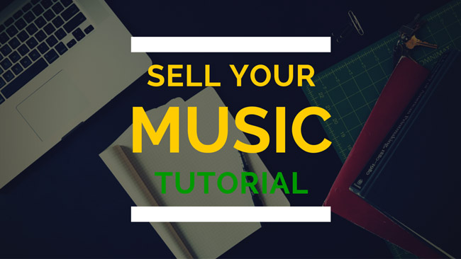 sell royalty free music
